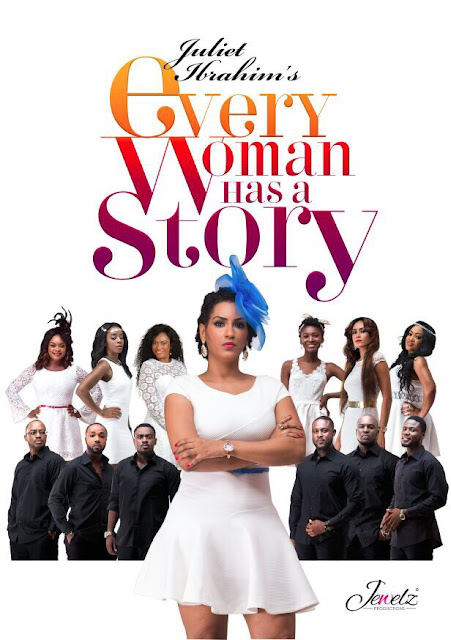 Every Woman Has A Story TV Show