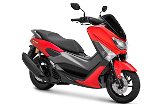 Harga Yamaha Nmax 2020 Terbaru dan Fitur Teknologinya