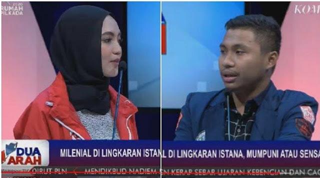 Presiden Tunjuk Stafsus Milenial, BEM Trisakti Duga Jokowi bagi Kekuasaan, PSI: Jangan Ikut-ikutan