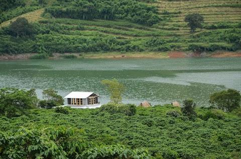 Damb'ri Eco - Vườn An Trú Bảo Lộc