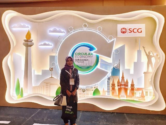 SCG Indonesia
