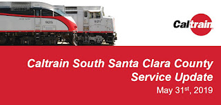Did You Survive the South Bay Caltrain Schedule Change?