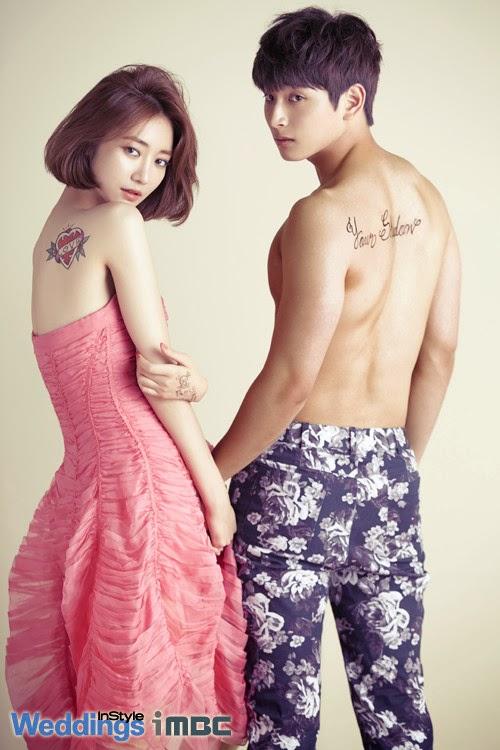seulbi and jin woon junhee dating