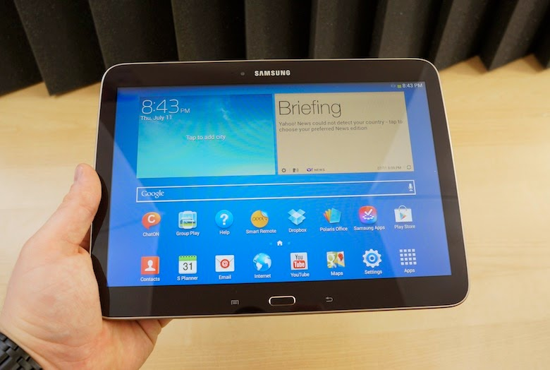 Transfer iTunes videos on ile to Galaxy Tab 3 10.1