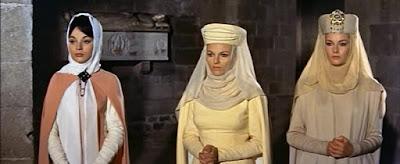 Las hijas del Cid (1962)