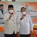 Presiden PKS : PKS Sidrap Harus Lebih Gesit Merebut Kemenangan