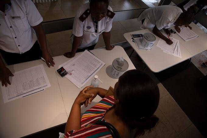 Ivory Coast confirms first case of coronavirus