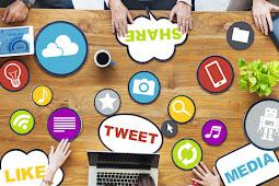 Kenapa Menulis di Media Sosial?