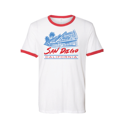 San Diego Comic-Con 2021 Exclusive T-Shirt Collection by Yesterdays – Misfiits, Ultraman & More!