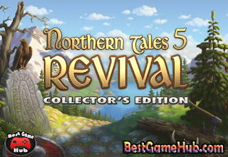 Northern Tales 5 - Revival CE Full Version Game Download