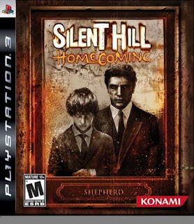 Silent Hill Homecoming PS3 Torrent