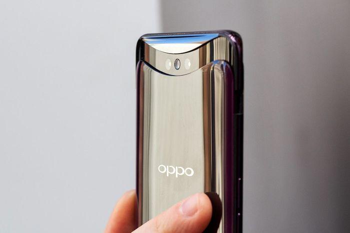 4 Smartphone Oppo Dengan Kamera Kualitas 4K