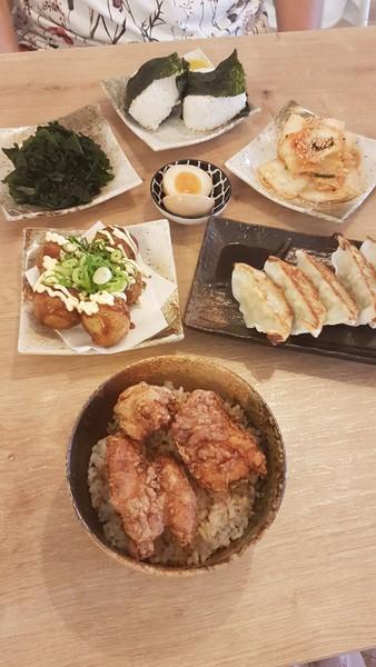 kazu, restaurant, japanese restaurant, bratislava, travel