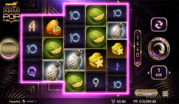 Main Gratis Slot Indonesia - PapayaPop Yggdrasil