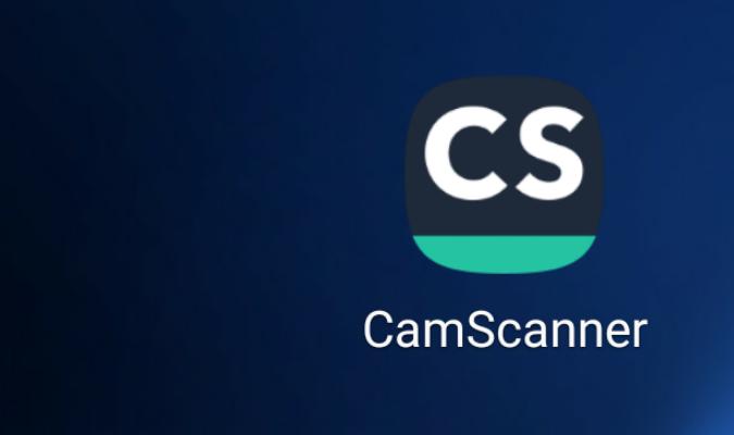 10 Rekomendasi Aplikasi Terbaik untuk Android  - CamScanner