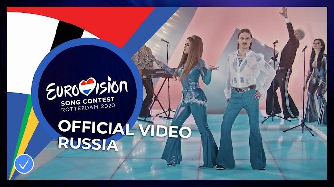 El tema ruso de Eurovision.... el mejor video y cancion de la historia... os presentamos Little Big con su temazo Uno.