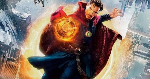 Nightmare sería otro enemigo para Doctor Strange