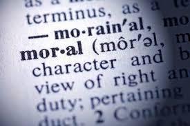 Makalah - Perkembangan Moral