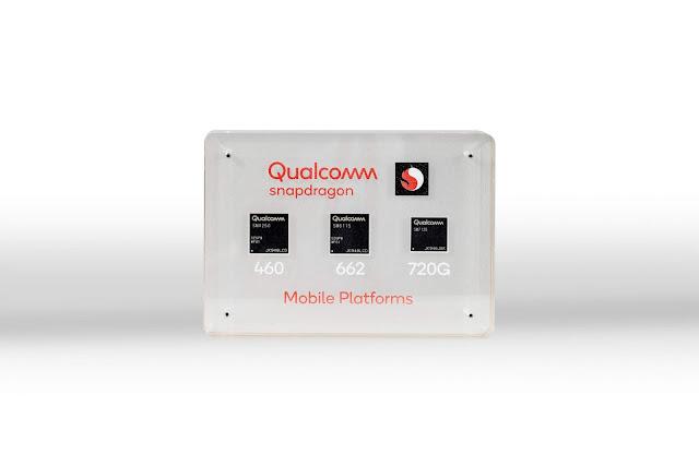 Qualcomm anuncia sus Snapdragon para teléfonos gama media del 2020