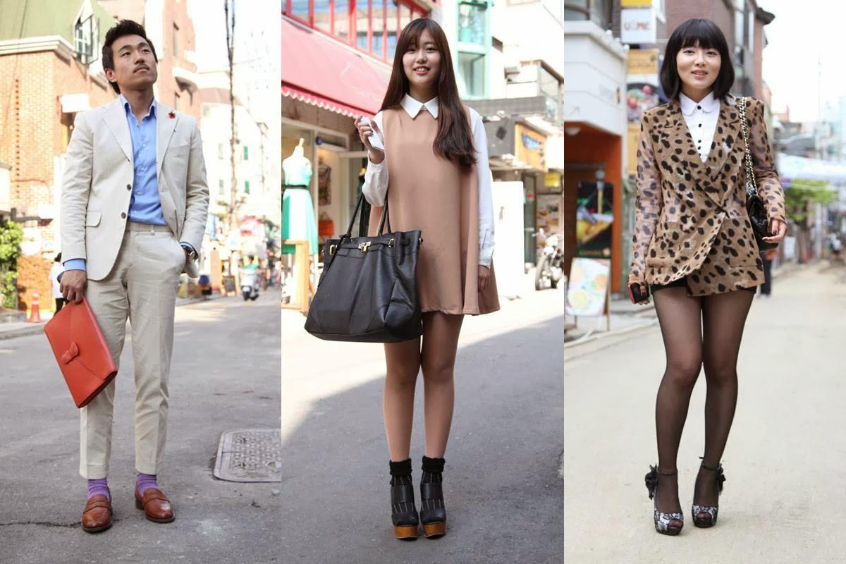 Ig: Arbil03 By Kooding Clothes from Icecream12 Korean ... |Korean Street Fashion 2014 For Girls