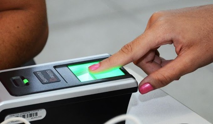 Biometria em Senador Sá - Saiba o que deve levar e como fazer!!