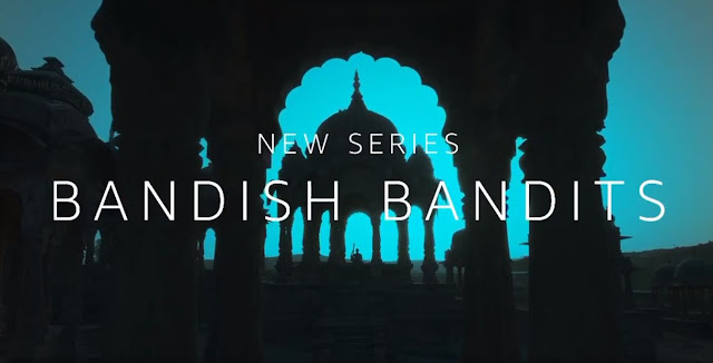 BANDISH BANDITS_Amazon Prime  7. DILLI