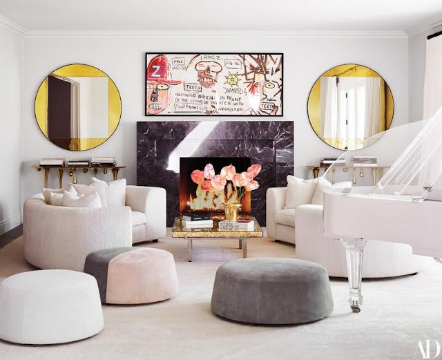 Conheça a mansão de Kylie Jenner