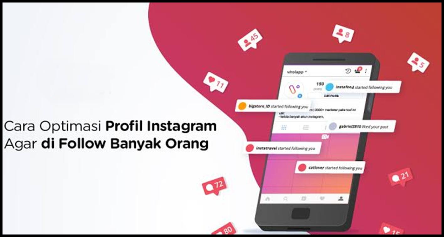 cara dapat tanda verified instagram