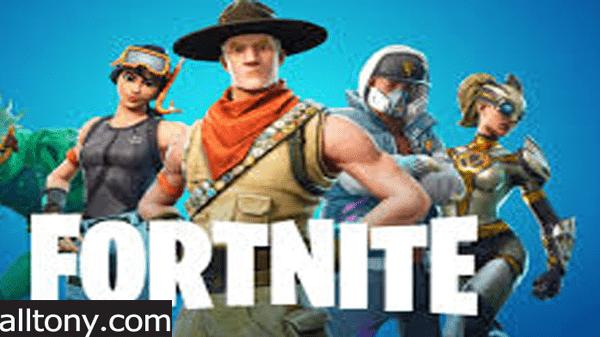 كيفية ضبط أعدادات لعبة Fortnite Battle Royale التحديث الجديد