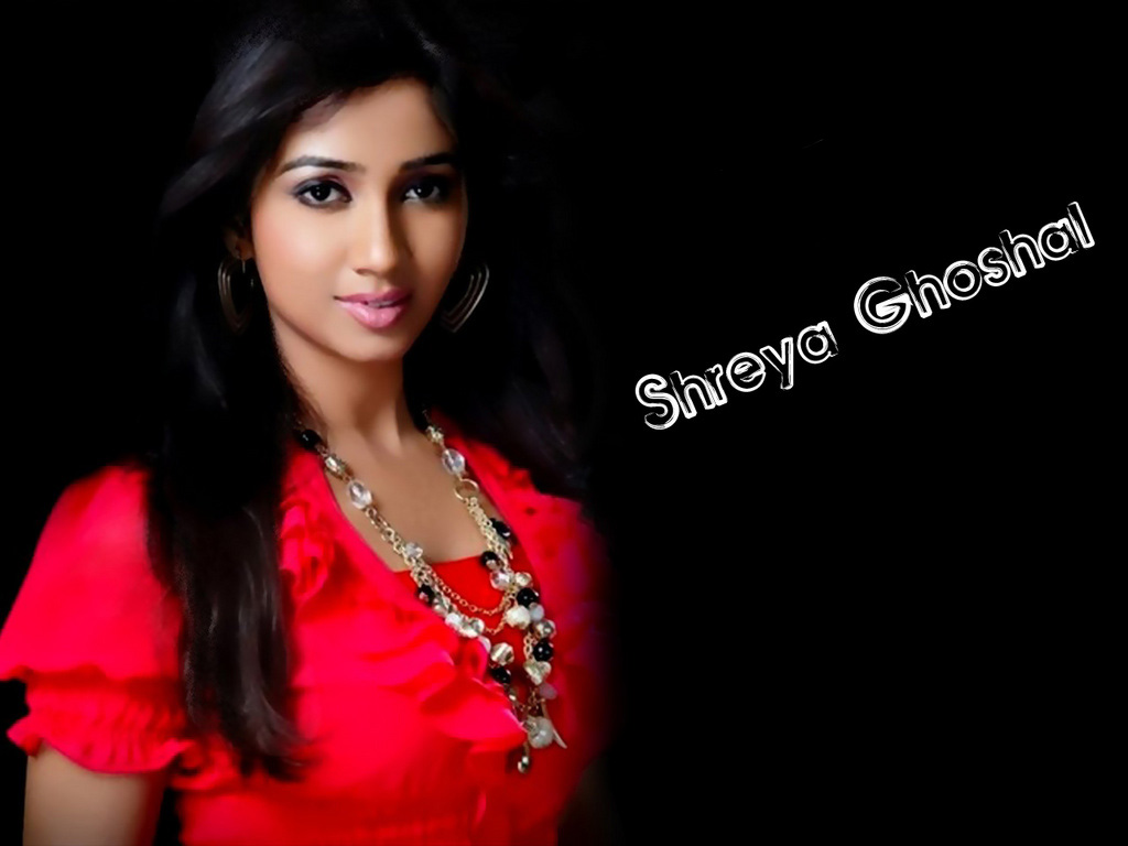 Shreya Ghoshal Sexy Hot Photos