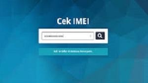 Bagi anda yang ingin mengecek nomor IMEI HP anda yang resmi Cara Cek IMEI Resmi 2020