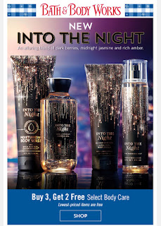 Bath & Body Works | Today's Email - December 18, 2019