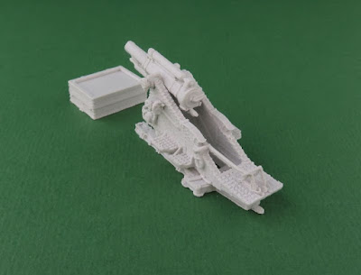"""BL 9.2"""" howitzer picture 6"""