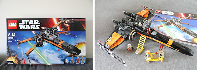 Christmas gifts, Christmas toys, LEGO, toys for adults, Star Wars