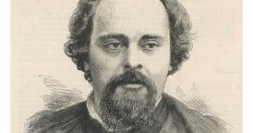 Dante Gabriel Rossetti Poems 5