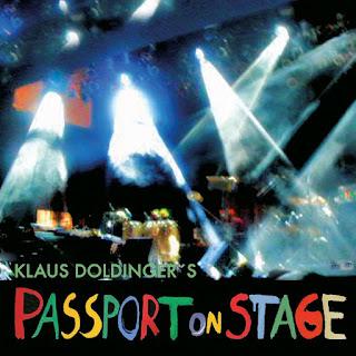 Klaus Doldinger's Passport - 2008 - On Stage