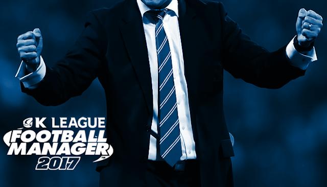 K-League Football Manager 2017 Challenge: Citizens Unite