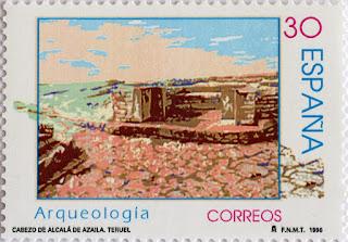 CABEZO DE ALCALA DE AZALIA, TERUEL