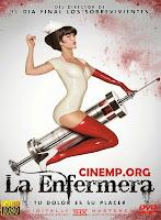 La Enfermera / Nurse 3D