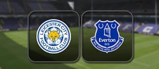 مشاهدة مباراة ايفرتون وليستر سيتي بث مباشر بتاريخ 01-01-2019 الدوري الانجليزي