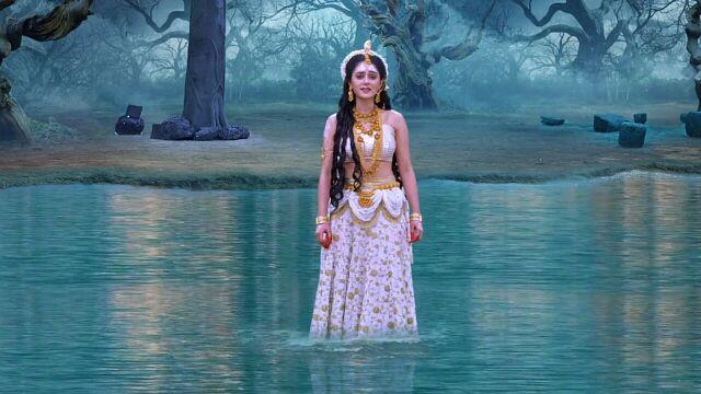 Radha Krishn: Star Bharat Radha Krishn - Session 4 Episode E226 1st September 2021