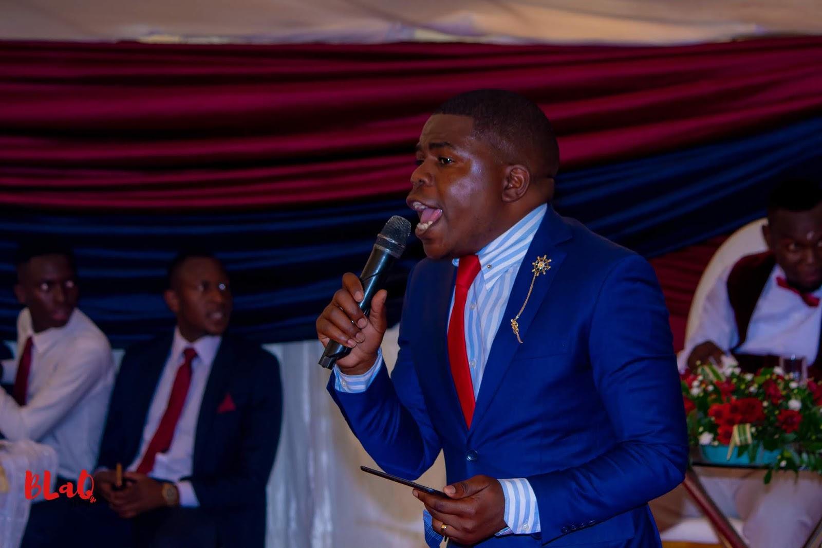 About Comic Pastor | Prosper Ngomashi