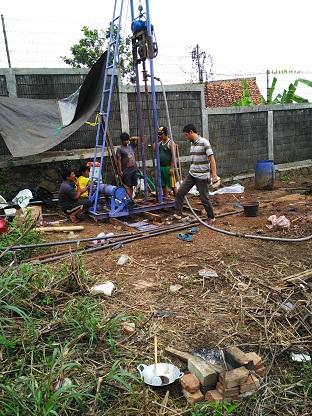 Perusahaan Jasa Survey Geolistrik Sumur Bor Jayapura, Papua Terdepan