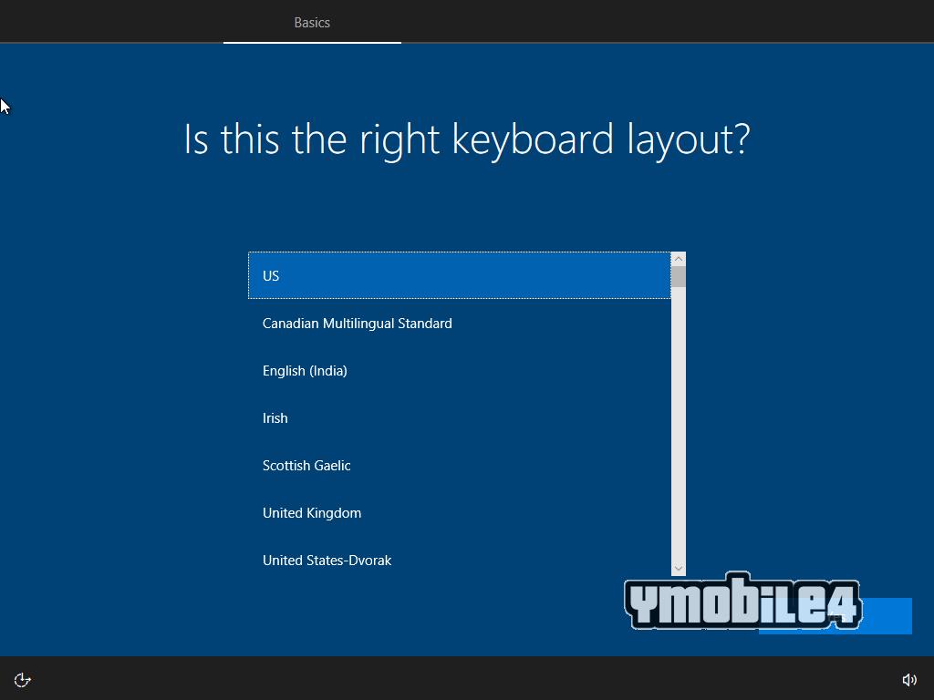 Tutorial Instal Windows 10 Step 19