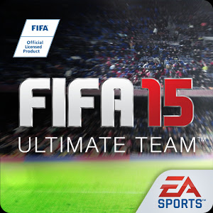 Free Download FIFA 15 Ultimate Team 1.7.0 APK for Android