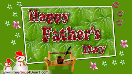 Happy Fathers Day 2017 Greetings Pictures Images Cards Ecards Cliparts