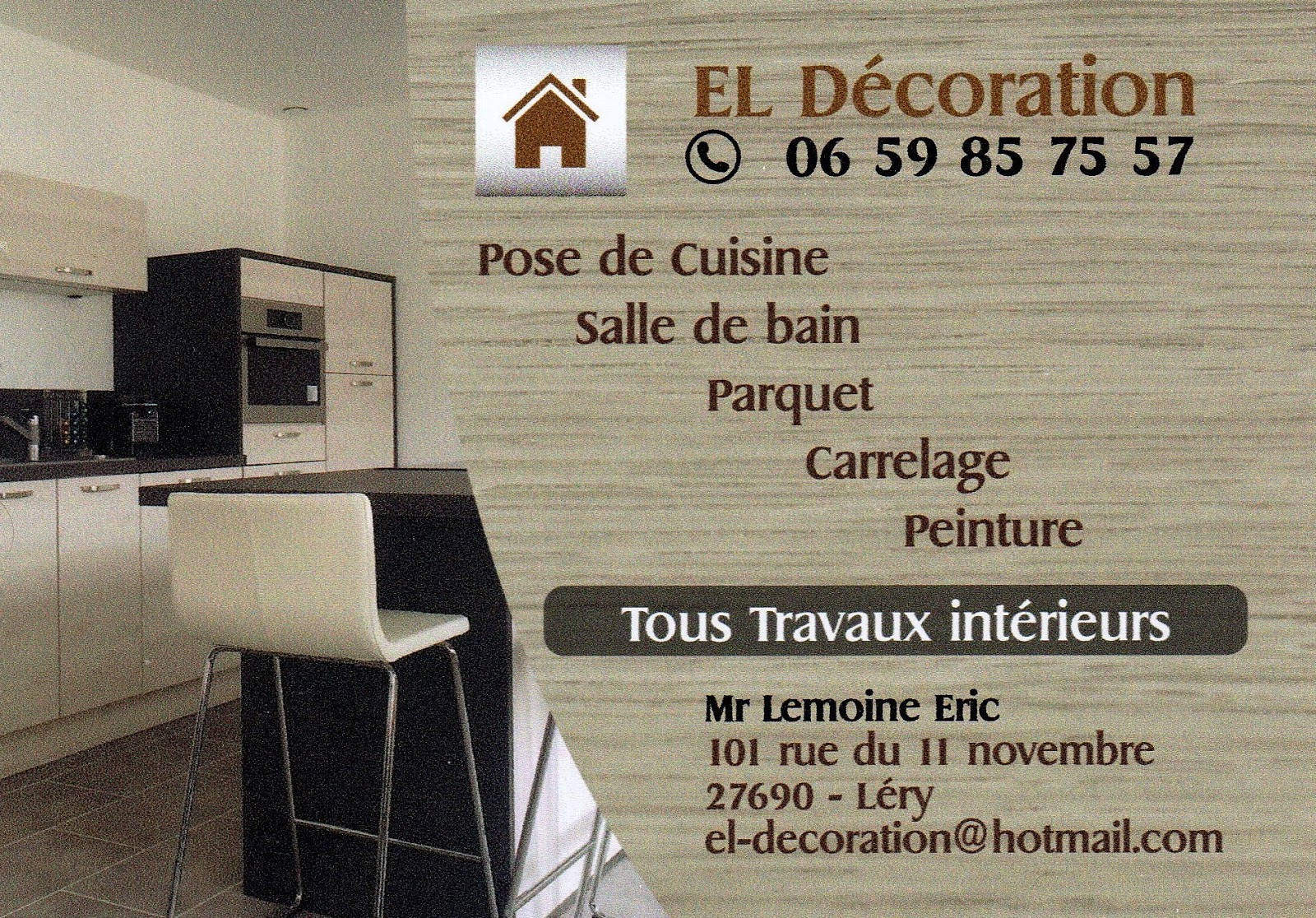 Subvention Amenagement Salle De Bain Handicape ~ Contact El D Coration
