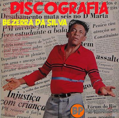Discografia Bezerra da Silva Download