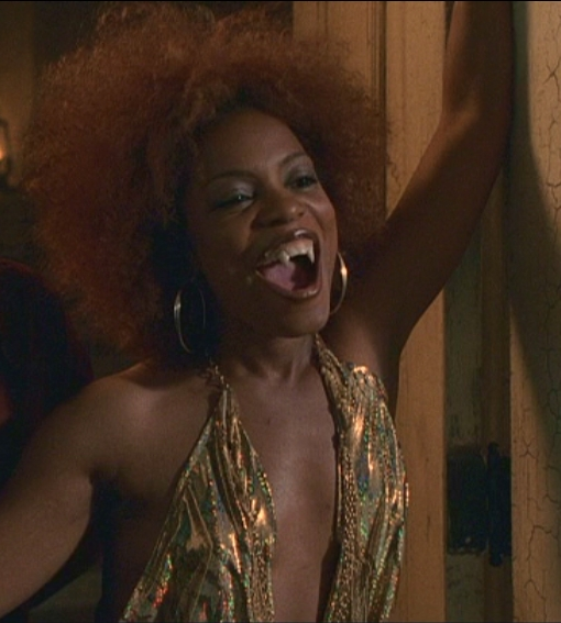 Aunjanue Ellis Nude 94