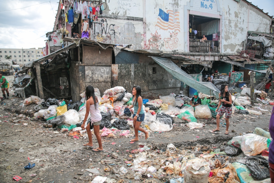 Happyland, Manila